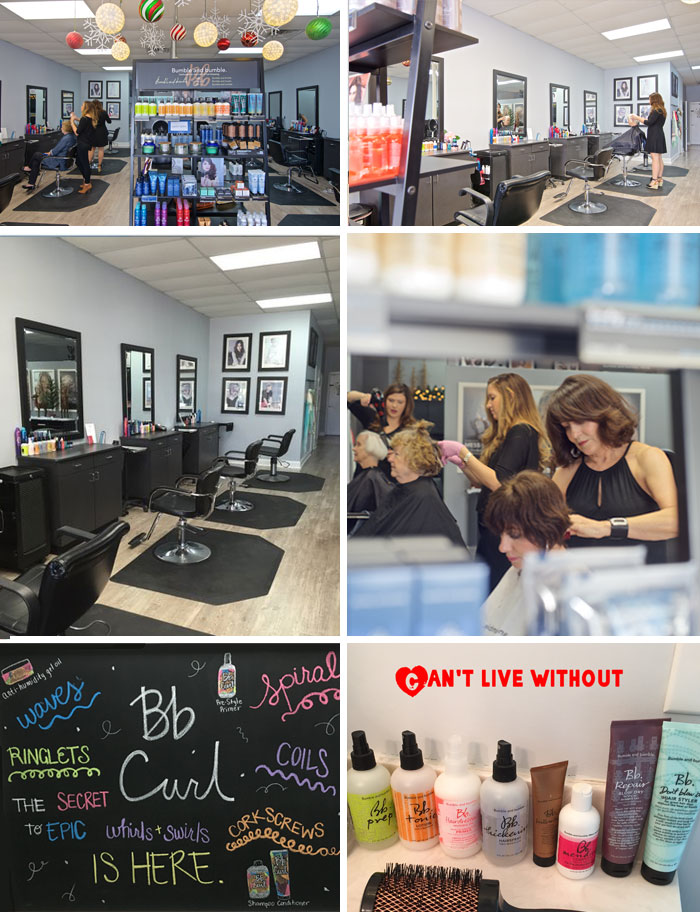 Jacksonville Top Hair Salon