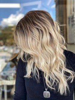 Best Jacksonville Hair Salon Balayage Linda Deason Anna Carter